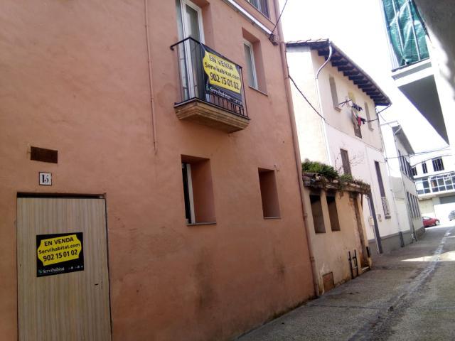 Piso en venta en Can Moca, Olot, Girona, Calle Pardal, 95.000 €, 2 habitaciones, 1 baño, 60 m2