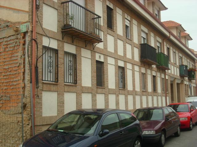 Piso en venta en El Coto, El Casar, Guadalajara, Calle Union, 115.000 €, 2 habitaciones, 1 baño, 83 m2