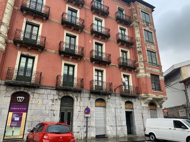 Local en venta en Mañu Arranotegi, Bermeo, Vizcaya, Plaza Lamera, 379.000 €, 360 m2