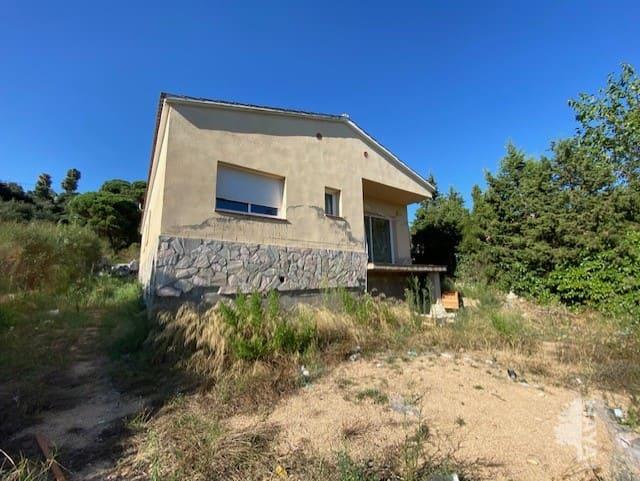 Casa en venta en Mas Pedrosa, Lloret de Mar, Girona, Calle Saturn, 175.600 €, 3 habitaciones, 2 baños, 127 m2