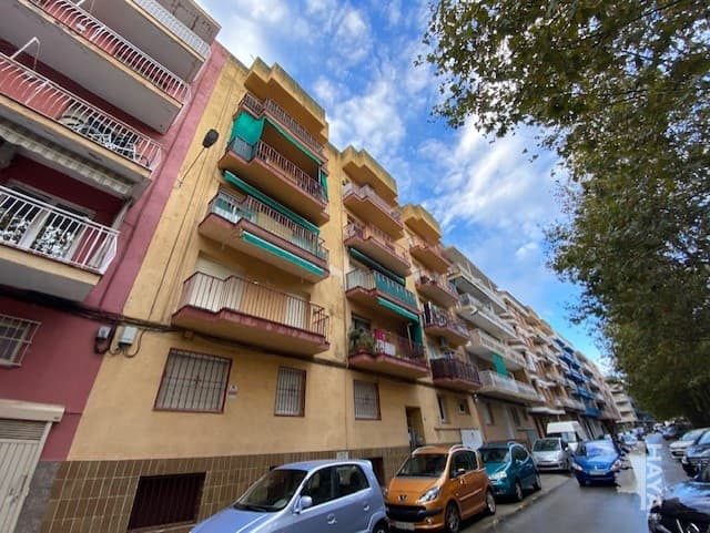 Piso en venta en Blanes, Girona, Pasaje Catalunya, 67.100 €, 3 habitaciones, 1 baño, 58 m2