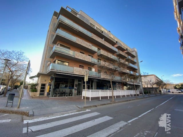 Piso en venta en Blanes, Girona, Avenida Mediterrani, 156.400 €, 1 baño, 61 m2
