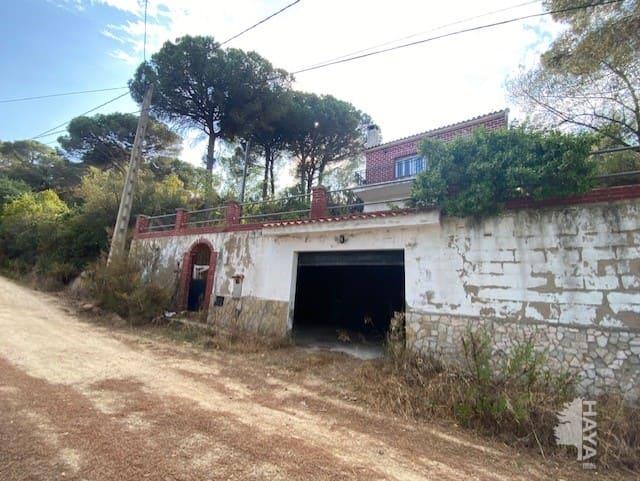 Casa en venta en Mas Pedrosa, Lloret de Mar, Girona, Calle Ocea Atlantic, 163.200 €, 1 habitación, 2 baños, 56 m2