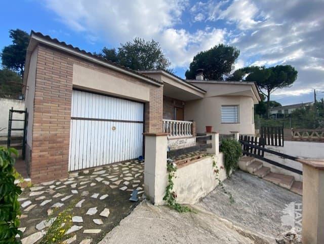 Casa en venta en Maçanet de la Selva, Girona, Calle Cadernera, 173.300 €, 3 habitaciones, 1 baño, 84 m2