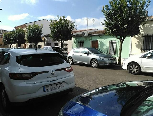 Casa en venta en La Carolina, Jaén, Calle Egido, 28.100 €, 2 habitaciones, 1 baño, 71 m2