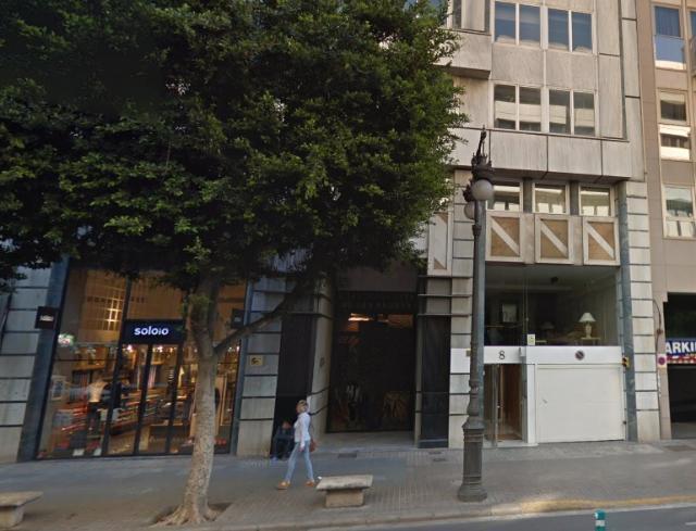 Parking en venta en Valencia, Valencia, Calle de Colon, 29.900 €, 33 m2