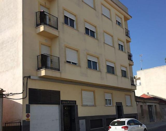 Piso en venta en Los Palacios, Formentera del Segura, Alicante, Calle Doctor Fleming, 58.000 €, 3 habitaciones, 2 baños, 112 m2