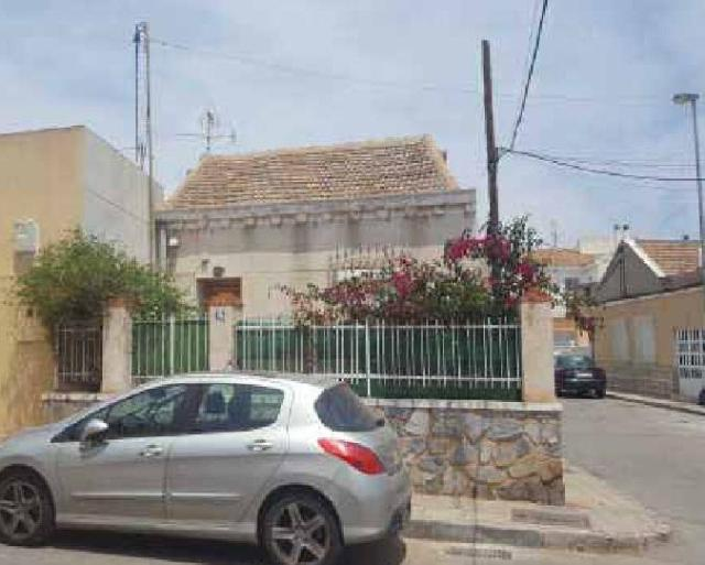 Piso en venta en Cartagena, Murcia, Calle Jardines, 82.000 €, 2 habitaciones, 1 baño, 138 m2