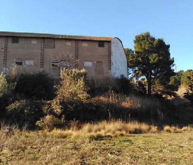 Industrial en venta en Industrial en Corella, Navarra, 371.200 €, 3519 m2