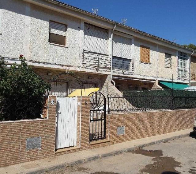 Piso en venta en Santiago de la Ribera, San Javier, Murcia, Calle Escalona, 62.000 €, 2 habitaciones, 1 baño, 47 m2