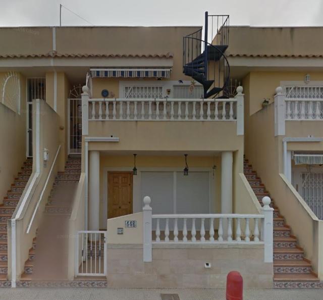 Piso en venta en Los Palacios, Formentera del Segura, Alicante, Calle Juan Rodriguez Cusques, 42.400 €, 2 habitaciones, 67 m2