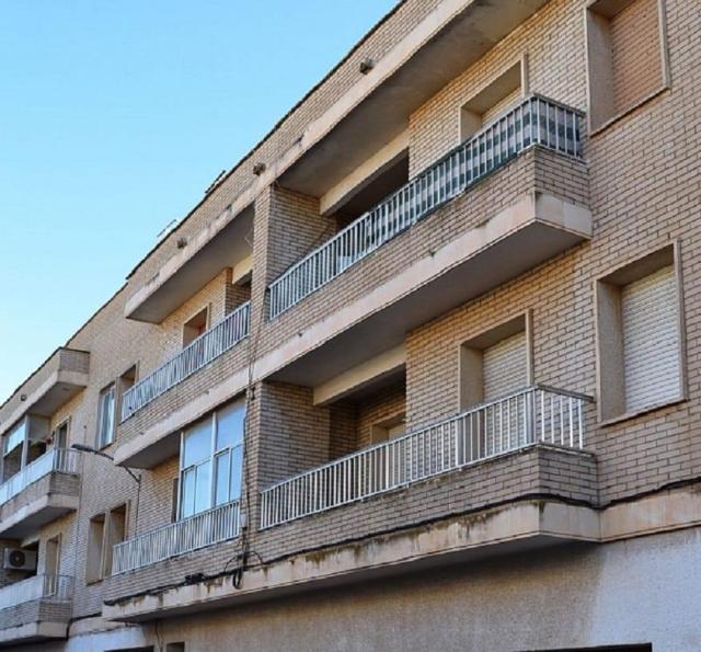 Piso en venta en Pozo Aledo, San Javier, Murcia, Calle Alcalde Alonso Sanchez de Gea, 81.000 €, 4 habitaciones, 1 baño, 123 m2