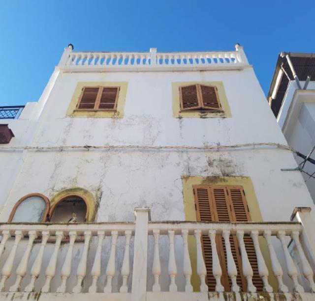Piso en venta en Piso en Itrabo, Granada, 92.000 €, 140 m2