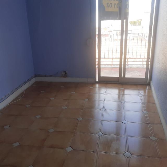 Piso en venta en Piso en Algemesí, Valencia, 33.500 €, 3 habitaciones, 1 baño, 91 m2