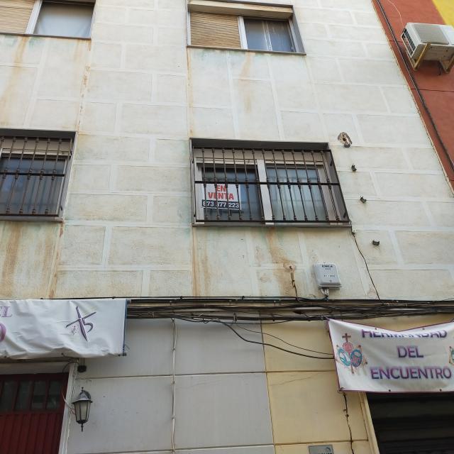 Piso en venta en El Tagarete, Almería, Almería, Calle Ferrocarril, 150.000 €, 3 habitaciones, 1 baño, 201 m2