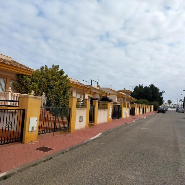 Piso en venta en Pedanía de Sucina, Murcia, Murcia, Calle Cebada, 69.000 €, 66 m2