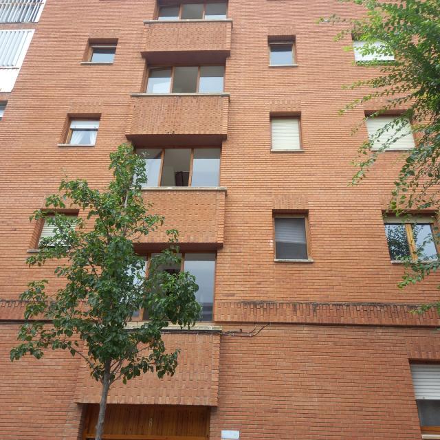 Piso en venta en Huesca, Huesca, Calle Saturnino Lopez Novoa, 170.000 €, 90 m2
