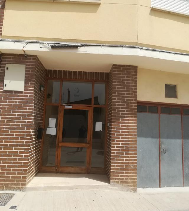 Piso en venta en Cortes, Cortes, Navarra, Calle Azucarera, 52.000 €, 3 habitaciones, 1 baño, 98 m2