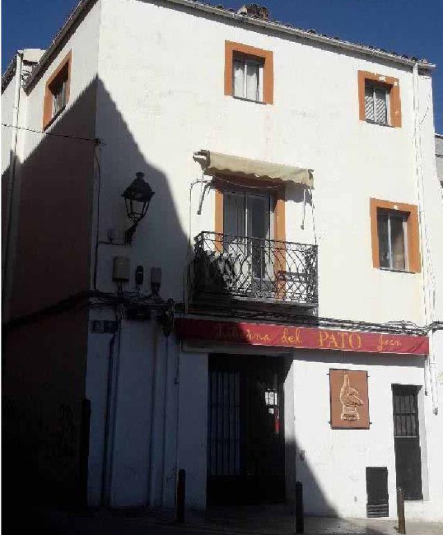 Local en venta en Local en Jaén, Jaén, 62.200 €, 98 m2