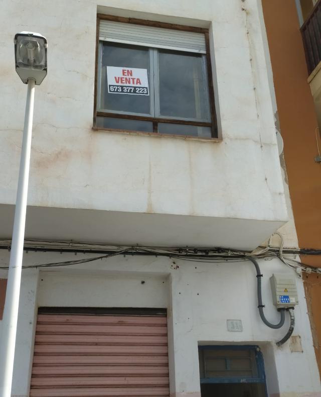 Piso en venta en Oropesa del Mar/orpesa, Castellón, Calle Pizarro, 59.000 €, 2 habitaciones, 70 m2