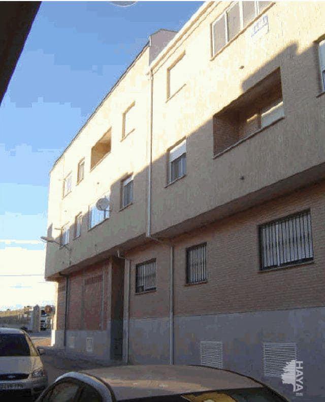 Piso en venta en La Roda, la Roda, Albacete, Calle Perez Galdos, 79.000 €, 3 habitaciones, 2 baños, 90 m2
