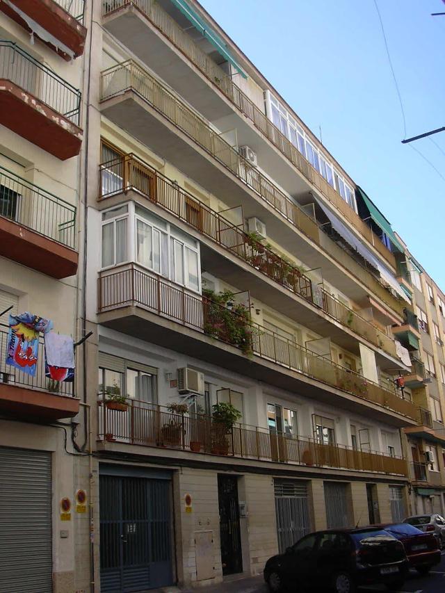 Piso en venta en Barri de L`almartx, Jijona/xixona, Alicante, Calle Mallorca, 40.200 €, 4 habitaciones, 1 baño, 118 m2