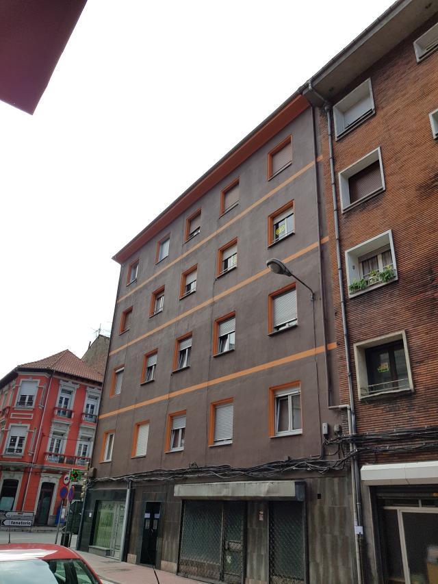 Piso en venta en Mieres, Asturias, Calle Antonio Machado, 35.000 €, 3 habitaciones, 1 baño, 64 m2