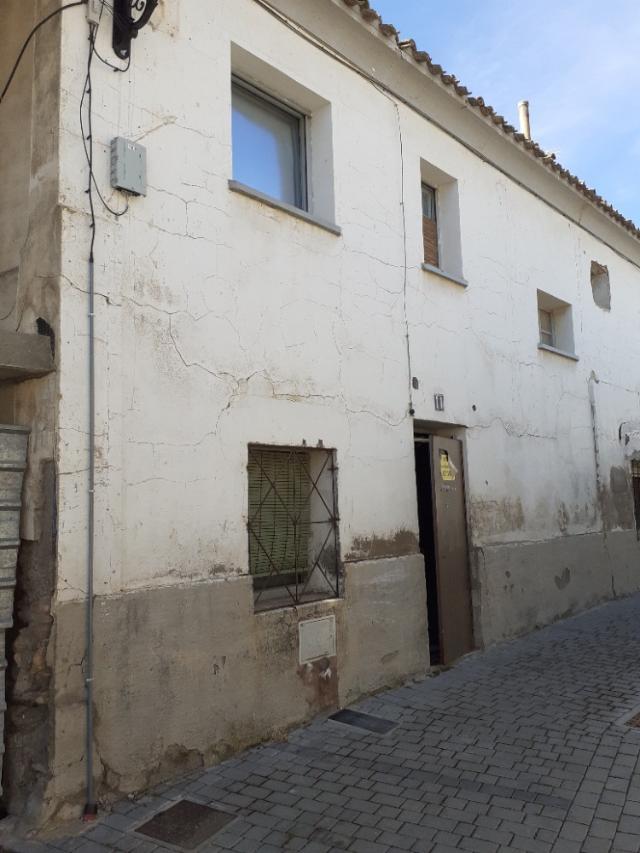 Casa en venta en Casa en Corella, Navarra, 45.800 €, 4 habitaciones, 178 m2