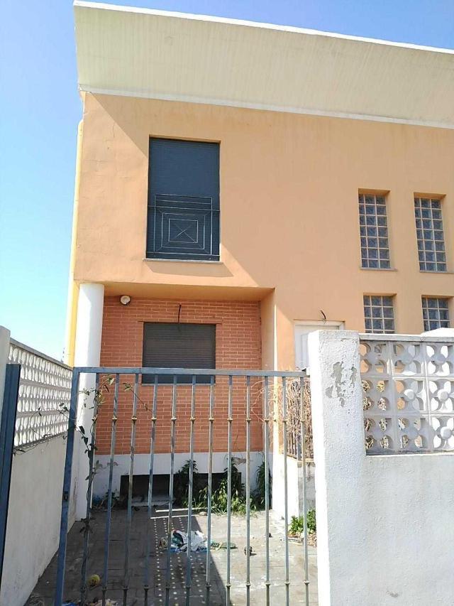 Casa en venta en Els Poblets, Alicante, Calle Barraquents, 195.400 €, 3 habitaciones, 3 baños, 161 m2