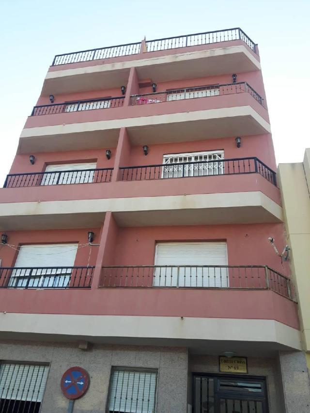 Piso en venta en Garrucha, Garrucha, Almería, Calle Av del Mediterraneo, 69.000 €, 2 habitaciones, 1 baño, 86 m2