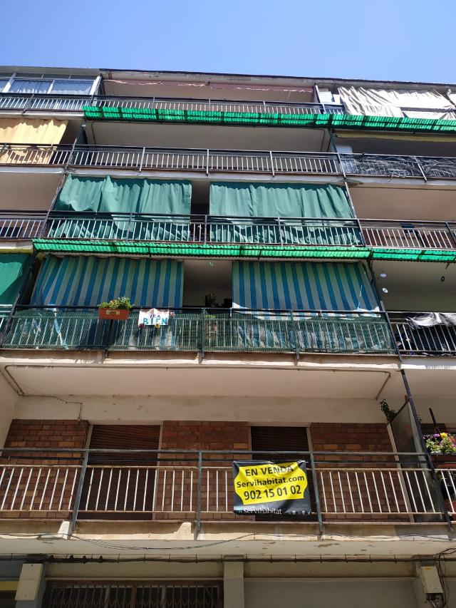 Piso en venta en Torre Estrada, Balaguer, Lleida, Calle Girona, 34.000 €, 3 habitaciones, 1 baño, 67 m2