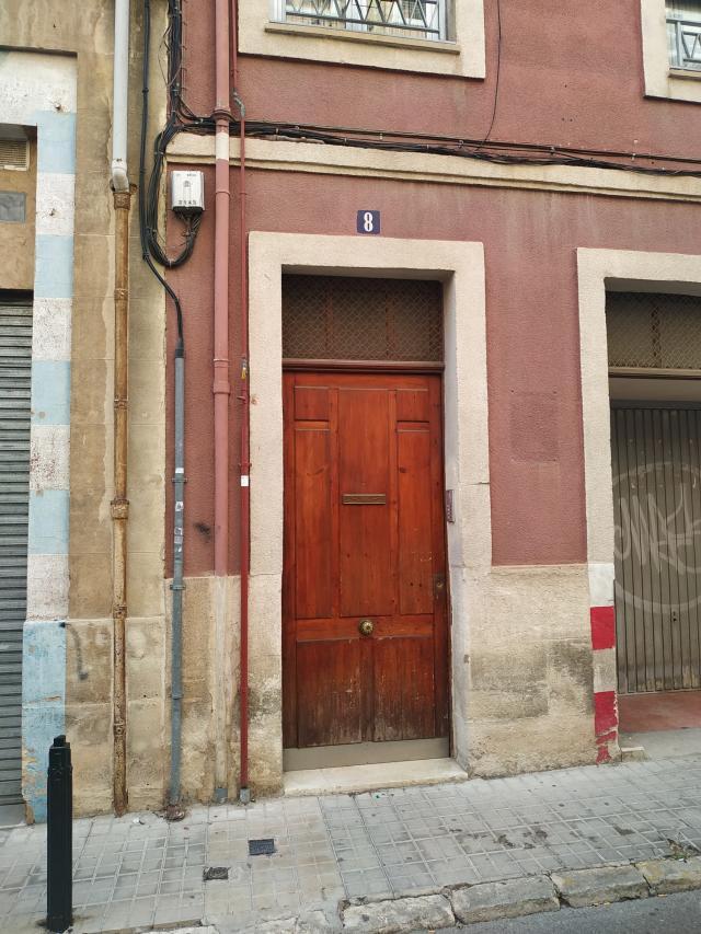 Piso en venta en Alcoy/alcoi, Alicante, Calle Doctor Sempere, 42.700 €, 2 habitaciones, 1 baño, 115 m2