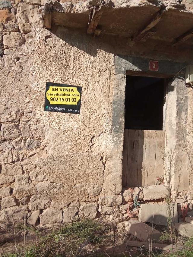 Casa en venta en Casa en Molledo, Cantabria, 39.000 €, 3 habitaciones, 1 baño, 260 m2