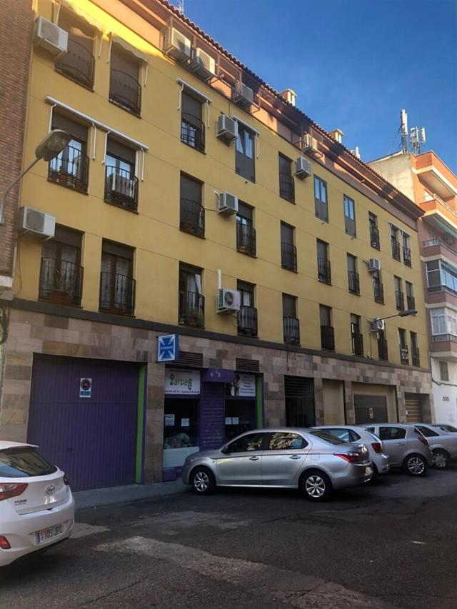 Local en venta en Esquibien, Talavera de la Reina, Toledo, Calle Santo Domingo, 129.600 €, 288 m2