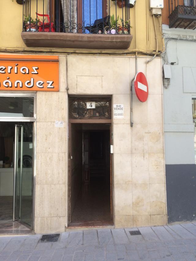Piso en venta en Piso en Huesca, Huesca, 105.200 €, 1 habitación, 1 baño, 107 m2