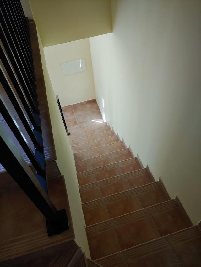 Piso en venta en Piso en Polán, Toledo, 48.000 €, 55 m2