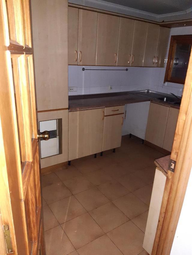 Piso en venta en Piso en Zaragoza, Zaragoza, 126.400 €, 1 habitación, 1 baño, 83 m2