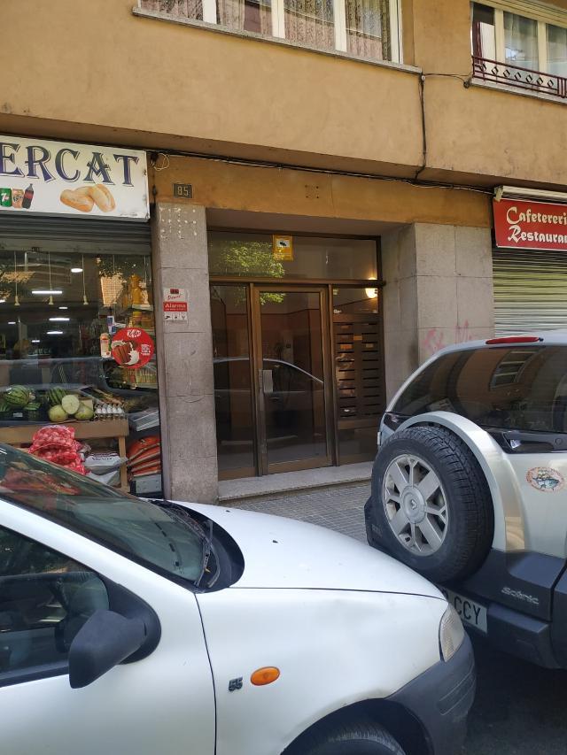 Piso en venta en Salt, Girona, Calle Angel Guimerá, 79.100 €, 3 habitaciones, 1 baño, 78 m2