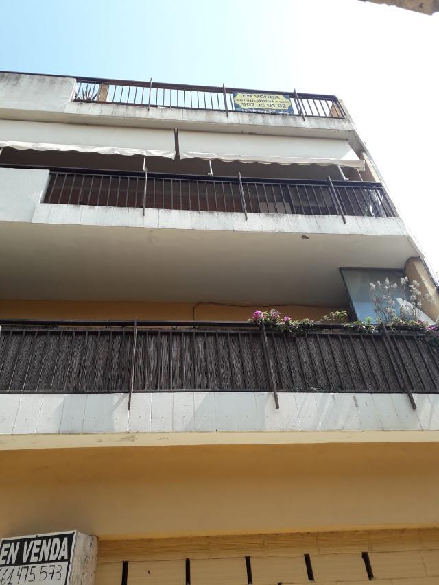Piso en venta en Palafrugell, Girona, Calle Raval Sant Ponç, 127.500 €, 109 m2