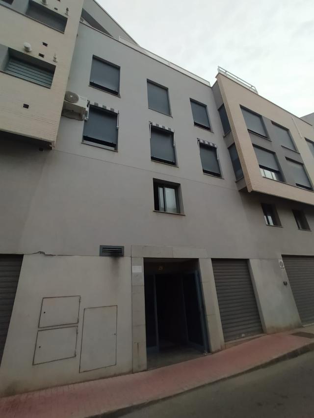 Piso en venta en Vila-real, Castellón, Calle Burriana, 108.214 €, 4 habitaciones, 2 baños, 136 m2
