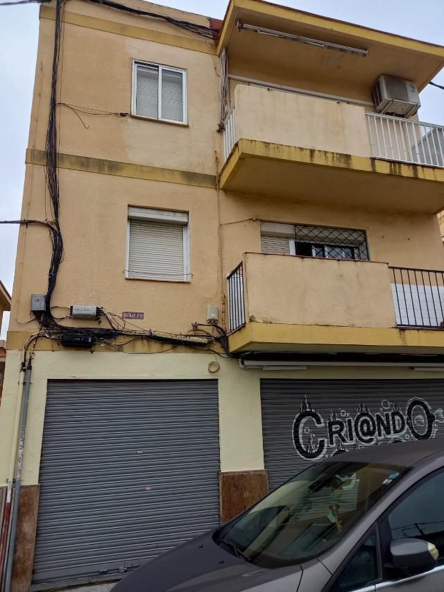 Piso en venta en Tarragona, Tarragona, Calle de Montblanc, 42.500 €, 3 habitaciones, 1 baño, 79 m2