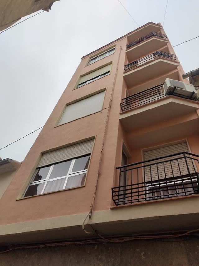 Piso en venta en Ibi, Alicante, Calle Sant Vicent, 30.600 €, 3 habitaciones, 1 baño, 91 m2