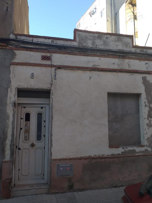 Piso en venta en Manresa, Barcelona, Calle Sant Llatzer, 59.100 €, 54 m2