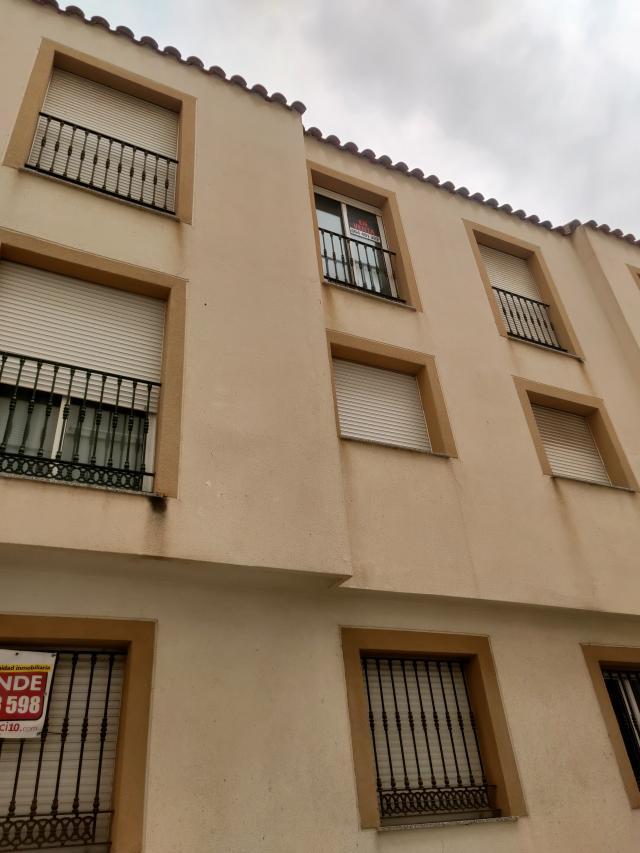 Piso en venta en Garrucha, Garrucha, Almería, Calle Nueva, 58.500 €, 2 habitaciones, 1 baño, 64 m2