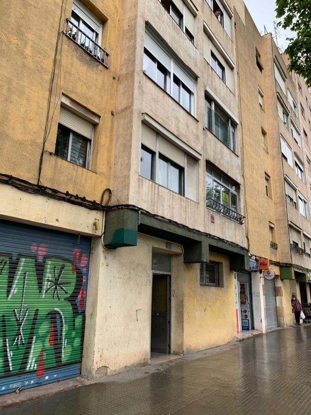 Piso en venta en Mercader, Reus, Tarragona, Carretera Salou, 39.967 €, 2 habitaciones, 1 baño, 65 m2