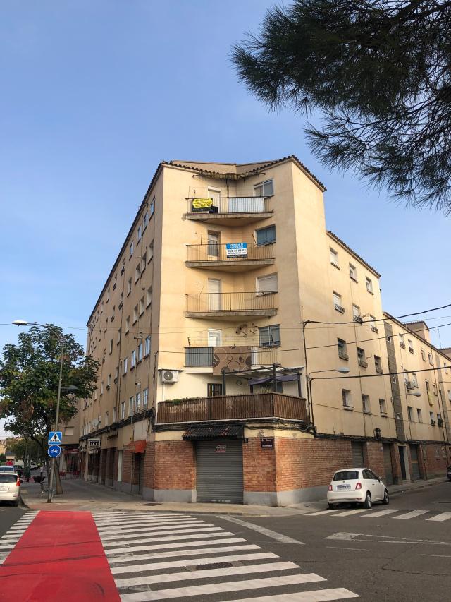Piso en venta en La Bordeta, Lleida, Lleida, Avenida Artesa, 31.936 €, 3 habitaciones, 1 baño, 76 m2