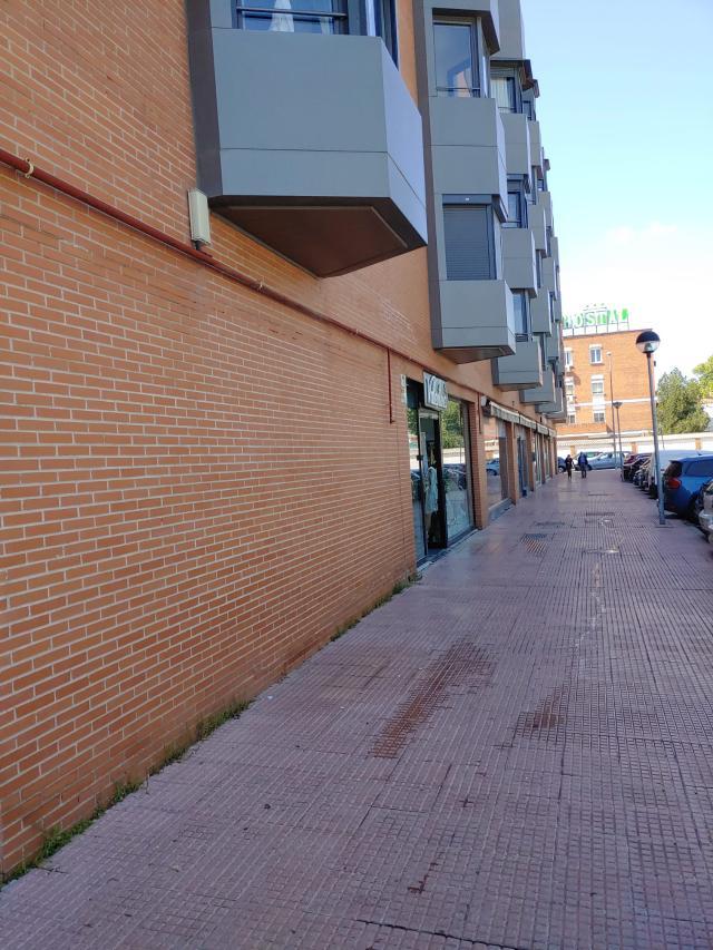 Local en venta en Local en Alcalá de Henares, Madrid, 103.000 €, 88 m2