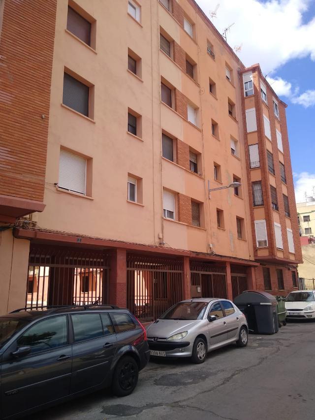 Piso en venta en Urbanización Penyeta Roja, Castellón de la Plana/castelló de la Plana, Castellón, Calle Maestro Caballero, 44.000 €, 71 m2