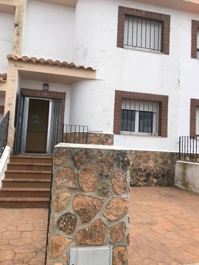 Piso en venta en Piso en Ruidera, Ciudad Real, 115.000 €, 3 habitaciones, 2 baños, 118 m2