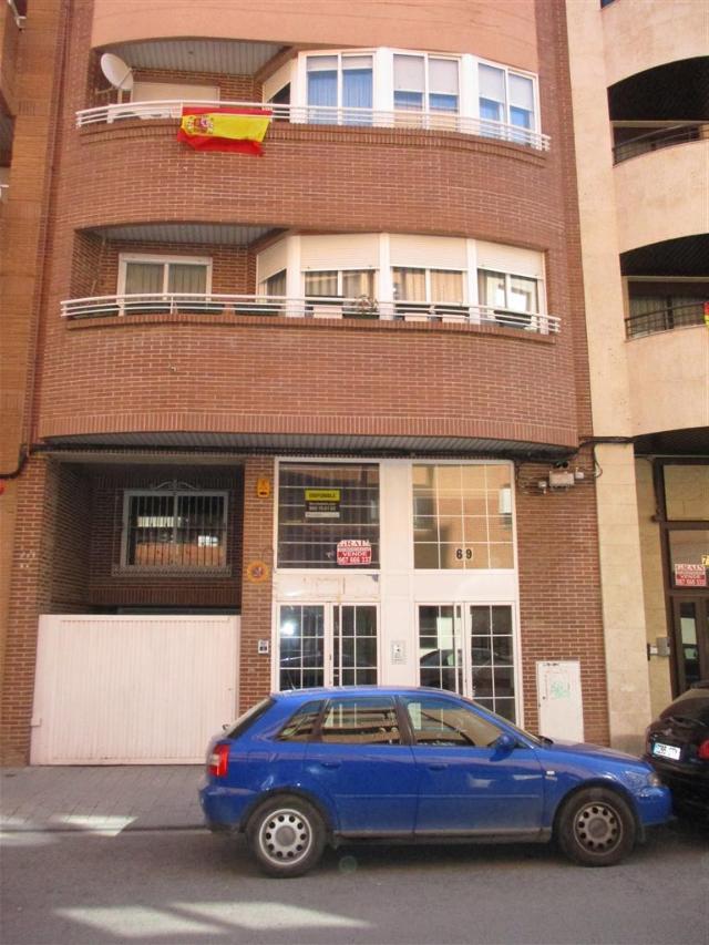 Local en venta en Carretas-huerta Marzo, Albacete, Albacete, Calle Tejares, 172.000 €, 171 m2